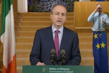 Lockdown na Irlanda: Restrições podem durar até o final de maio
