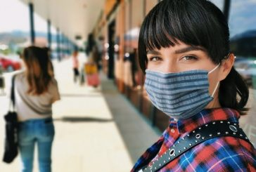 As máscaras ficarão conosco pelos próximos anos?