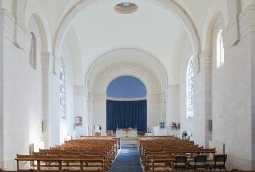 Mulher é acusada de vender drogas na igreja em Offaly
