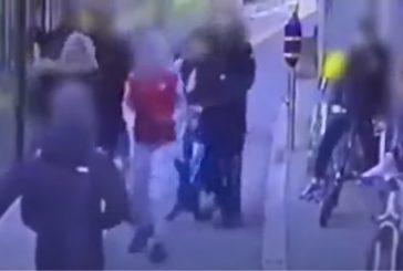 Adolescentes assediam mulheres em estação de trem [VÍDEO]