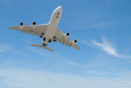Os voos regionais da Aer Lingus operados pela Stobart Air foram cancelados