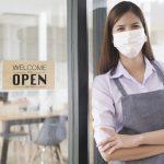 Governo defende planos de prosseguir com a legislação de reabertura do setor de hospitalidade interna